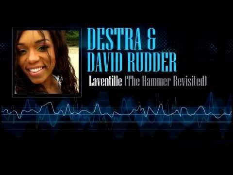 Destra & David Rudder - Laventille (The Hammer Revisited) [Soca 2005]