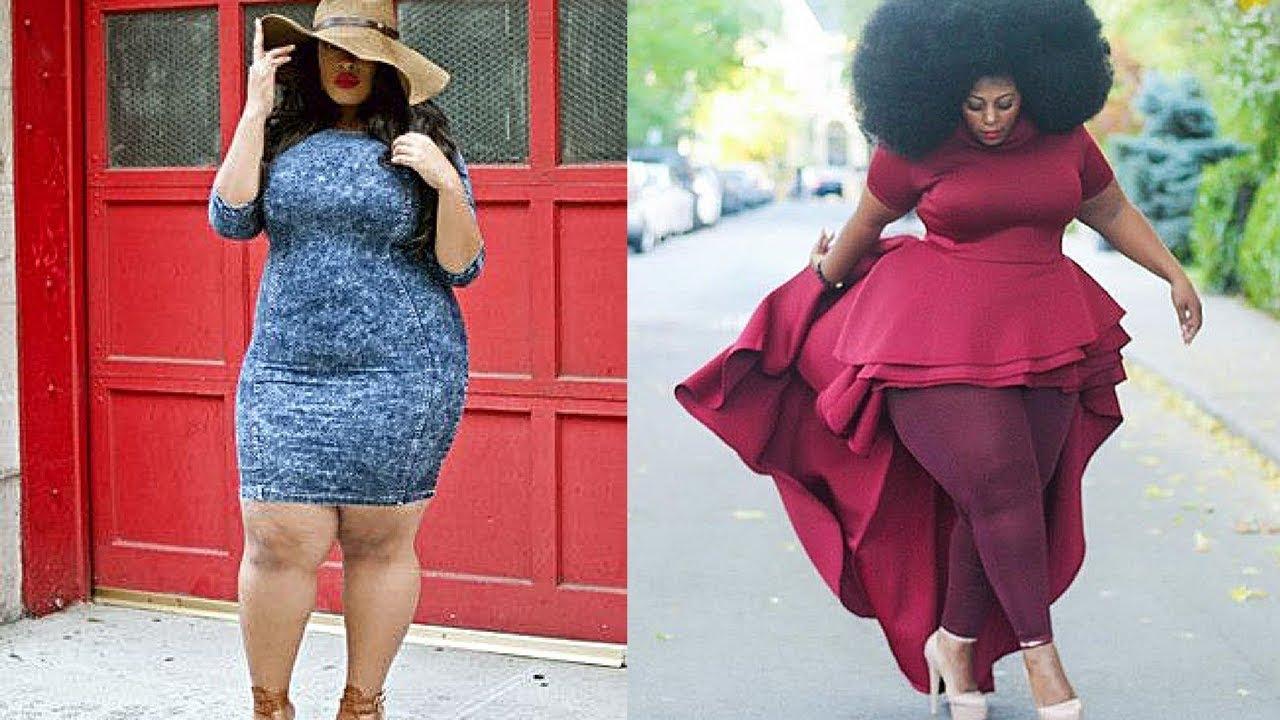 Curvy Fashion Point||Curvy Plus Size Fashion Lookbook