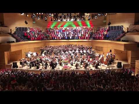 231217 - RSNO Christmas Concert - Glasgow Royal Concert Hall