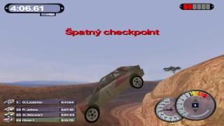 Rally Championship Xtreme - Crashes HD