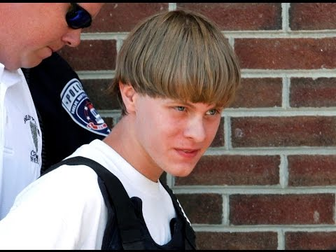 Breaking News: Dylann Roof Convicted in Most Obviously Guilty Trial of the Century!