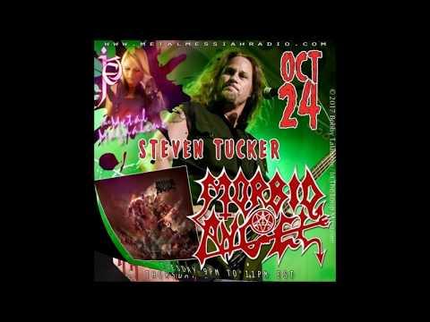 October shows on The Metal Magdalene