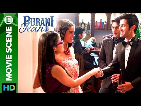 Purani Jeans   How To Impress A Girl? Best Flirty Scene