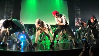 World Dance Colosseum official site : http://wdcweb.feelin-co.jp/