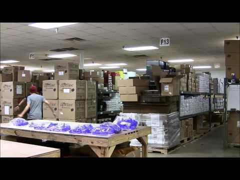 New Employee Orientation Video