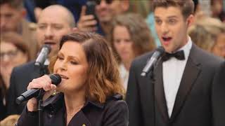 Alison Moyet - Only You - Live at The Burberry Show 2016