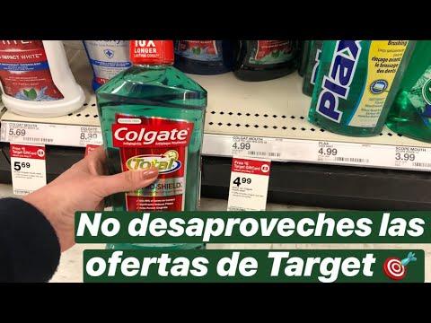acd22c454 🎯 Ofertas Para Target Semana 2 17 19 - 2 23 19 🎯 - YouTube