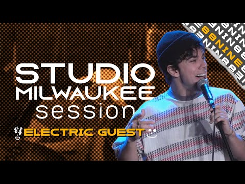 ELECTRIC GUEST Full Session