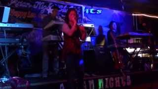 LAO EXILES VOICE BY SIMMALY @ASIAN NIGHTS FT-WORT ,TX 4/26/2O13