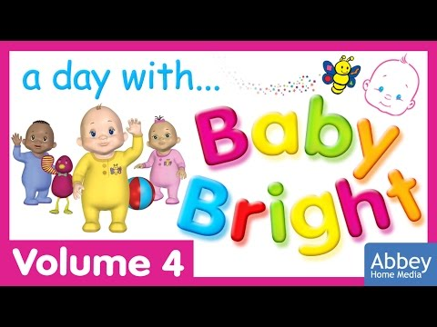 A day with Baby Bright