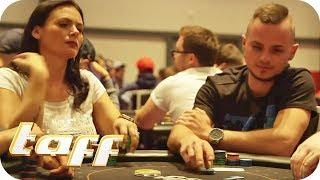 Poker-Paradies Tschechien: Das größte Casino Europas | taff | ProSieben