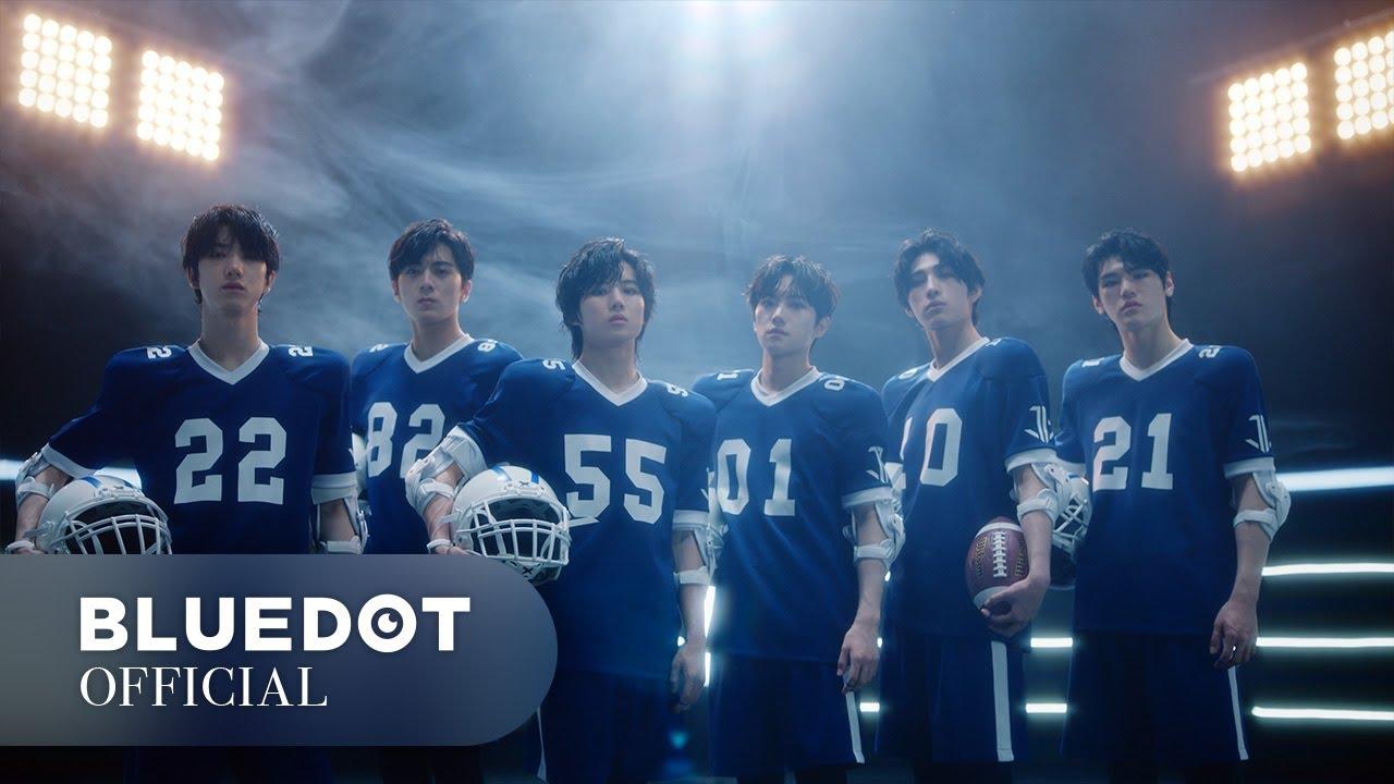 Download JUST B (저스트비) 'DAMAGE (Prod. BANG YONGGUK)' Official MV
