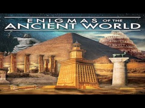 Enigmas of the Ancient World - You Will Not Believe The Power You ALREADY HAVE! - WATCH!