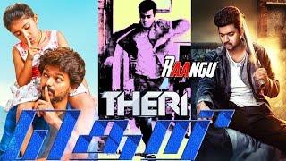 Download Hindi Video Songs - Raangu | Theri | Vijay, Samantha, Amy Jackson | Atlee | G.V.Prakash | Fan Made Dance Choreography |