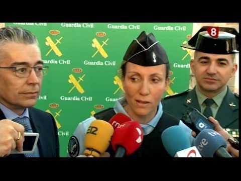Noticias Primera Edición La 8 Burgos 10-04-2017