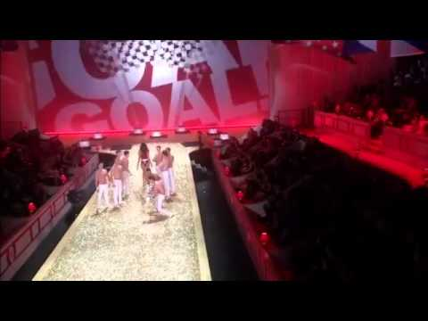 Видео, Sound Of My Dreams Nonstop The Victorias Secret Fashion Show