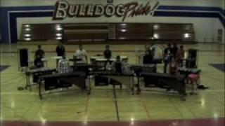 James A Garfield HS Concert