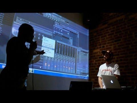 Silkie (Deep Medi Musik / London) @ Dubspot: Interview + Workshop Recap