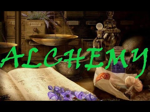 Pathfinder Top 5 Uses For Alchemy