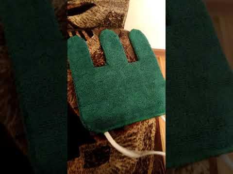 Приспособление для одевания носков своими руками