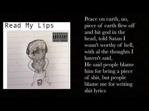 beforeyesterdayends- Read My Lips (Lyrics)