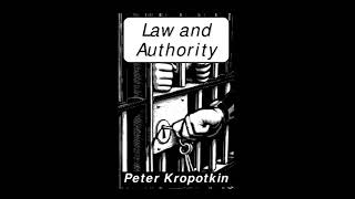 Law and Authority Part 01