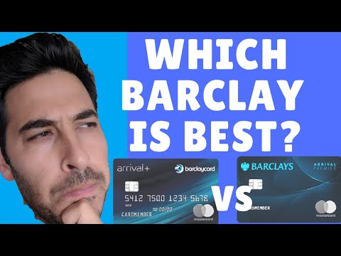 barclay-arrival-plus-vs-barclay-arrival-premier-|-which-barclay-card-is-better?
