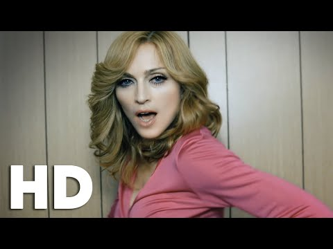 Madonna - Hung Up (Official HD Music Video)