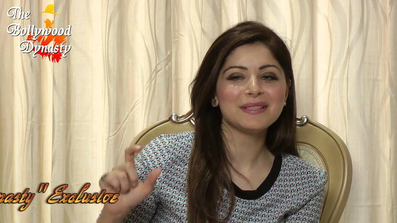 Exclusive interview of Playback Singer Kanika Kapoor - YouTube