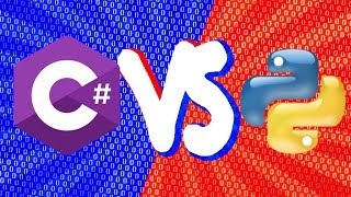 The Differences Between C# & Python