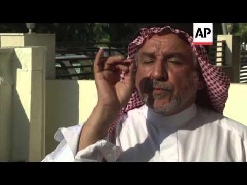 Spokesman for Sunni tribal groups says Iraq now in 'revolution'