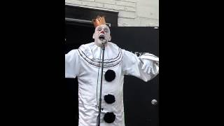 Puddles Pity Party: The Joke Is On Me / East Nashville