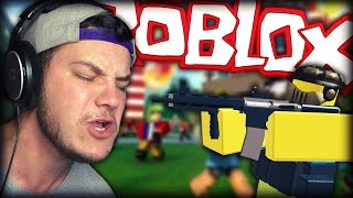 I WANNA KICK THEIR BUTTS! | Roblox