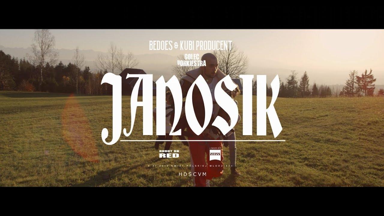 Bedoes & Kubi Producent ft. Golec uOrkiestra - Janosik