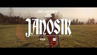 Teledysk: Bedoes & Kubi Producent ft. Golec uOrkiestra - Janosik