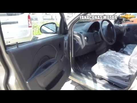 2007 Chevrolet Aveo Miami Fl Youtube