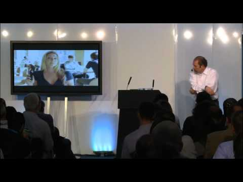 PayPal speak on payment innovation and mobile commerce at eCommerce Expo