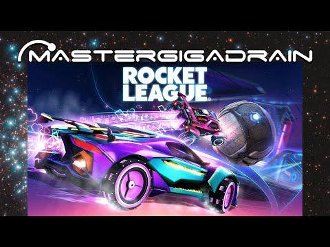 Competitive | Rocket League | MasterGigadrain