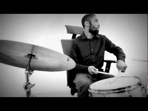 Episode 1, Season 14 : Lawrence Leathers on Drums