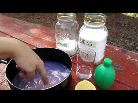 DIY Dish Washing Liquid Recipe (1400mL)