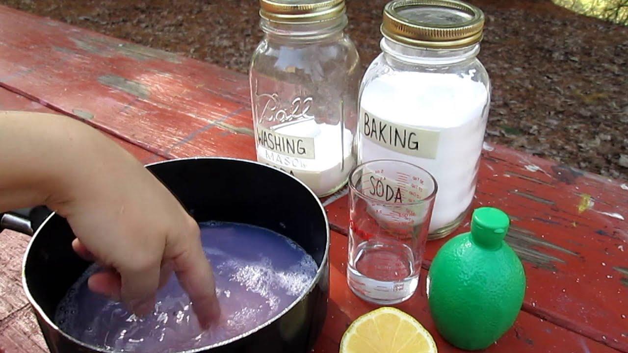 DIY Dish Washing Liquid Recipe (1400mL