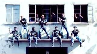 Jah Prayzah - Tsviriyo (Official Music Video)