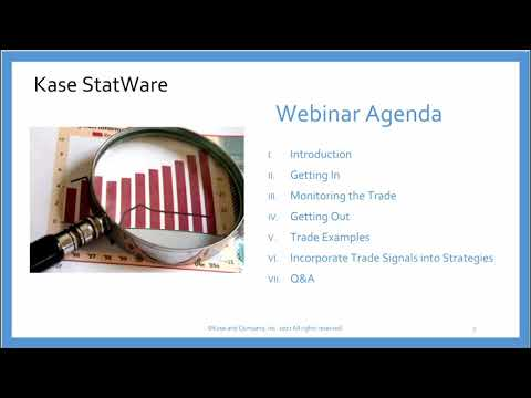 Kase StatWare: Easy as 1 – 2 – 3