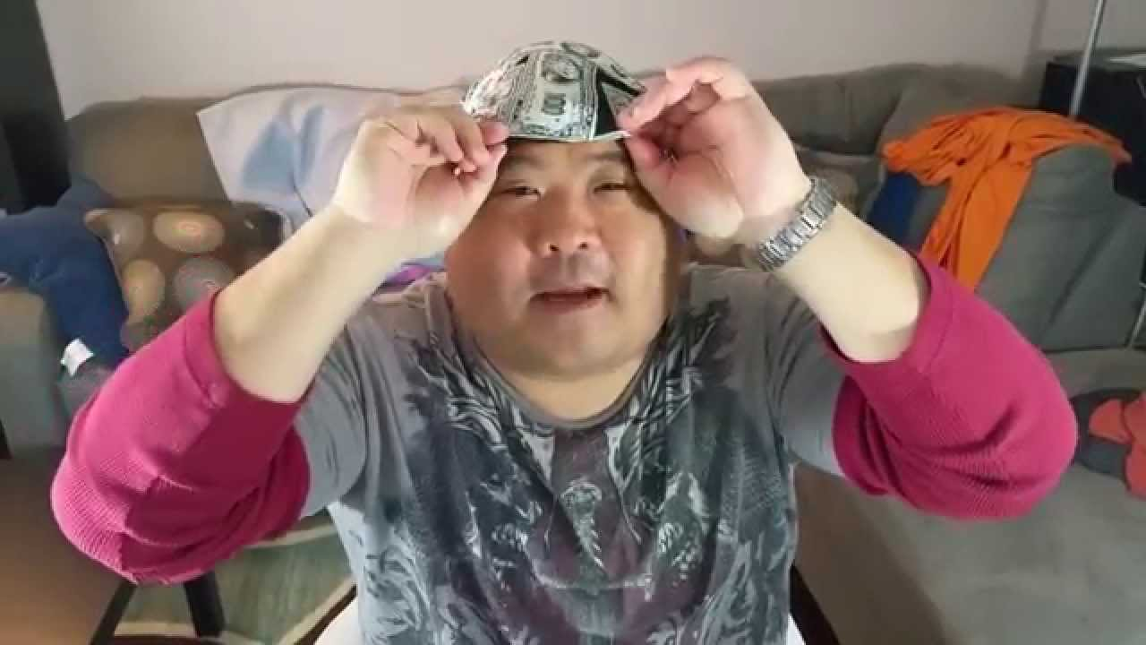 How To Tie A Bandana Around Your Head Explaned Youtube