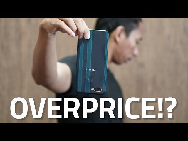 Harga Oppo A7 Terbaru Indonesia dan Spesifikasi