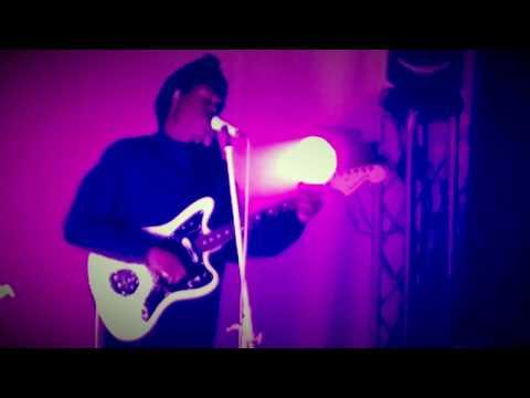 Daniel Caesar – Violet – Freudian Tour Live in Philadelphia