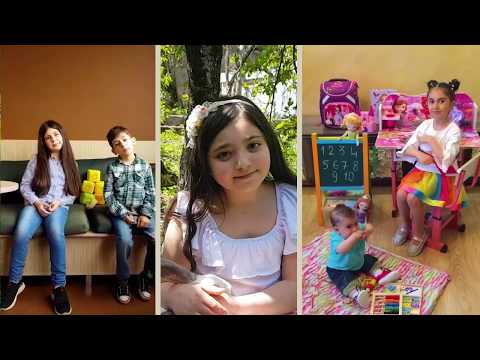 DUETRO KIDS - Tver (2020)