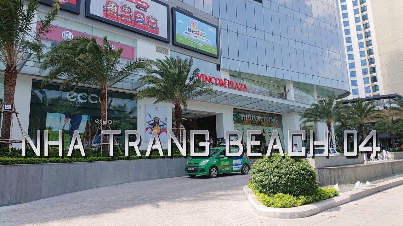 Vincom Plaza Trần Phú Nha Trang | Nha Trang Beach 2018