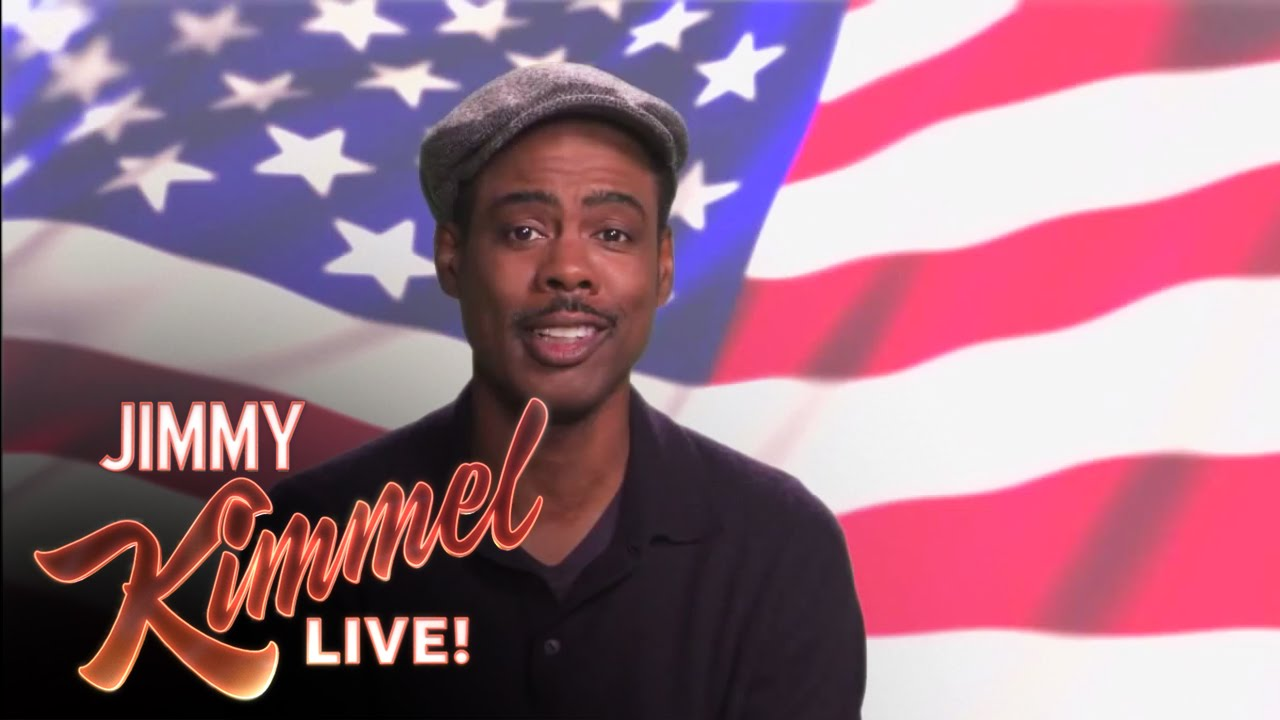 72f3aad0c1 Chris Rock - Message for White Voters - YouTube