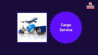 Courier and Logistic Services by Flight Connection Courier & Cargo, Navi Mumbai(http://www.indiamart.com/flightconnectioncouriercargo/] Flight Connection Courier & Cargo, are instrumental in rendering highly effective Cargo and Courier ..., 2016-04-04T05:29:00.000Z)